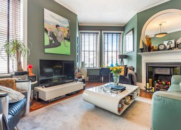 2 bed maisonette for sale in Mowll Street, London SW9