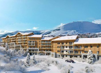 Thumbnail 3 bed apartment for sale in Alpe d`Huez, Isere, Rhone Alps, France