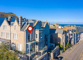 Chy-An-Porth, The Terrace, St. Ives, Cornwall TR26
