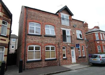 Thumbnail 3 bed flat to rent in Bennison Drive, Garston, Liverpool