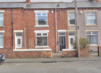 Thumbnail 2 bed terraced house to rent in Melrose Terrace, Bedlington