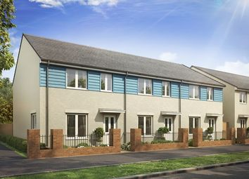 Thumbnail 3 bedroom semi-detached house for sale in Beech Road, Exeter