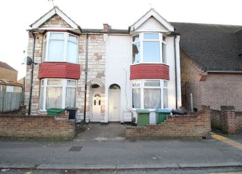 Thumbnail 4 bed semi-detached house to rent in Harwoods Road, Watford