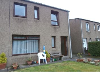 Thumbnail 3 bed terraced house to rent in Haugh Road, Elgin