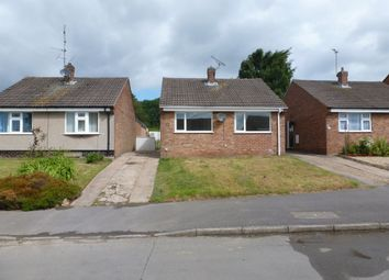 Thumbnail 2 bed detached bungalow for sale in Rutland Road, Westwood, Nottingham