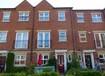 4 bed town house for sale in Thornley Place, Ashbourne Derbyshire DE6