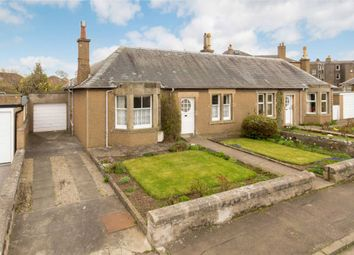 Thumbnail 3 bed semi-detached house for sale in 7 Park Grove, Edinburgh