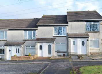 Thumbnail 1 bed flat for sale in Dunnett Avenue, Glenmavis, Airdrie
