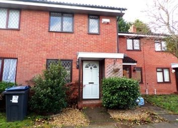 Thumbnail 2 bed property to rent in Dobbs Mill Close, Birmingham