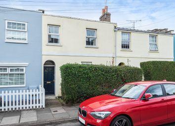 Thumbnail Terraced house for sale in Naunton Crescent, Cheltenham