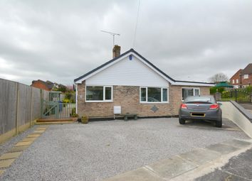 Thumbnail 3 bed detached bungalow for sale in Beeley Close, Inkersall, Chesterfield