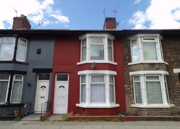 Thumbnail 3 bed property to rent in Cambridge Road, Bootle