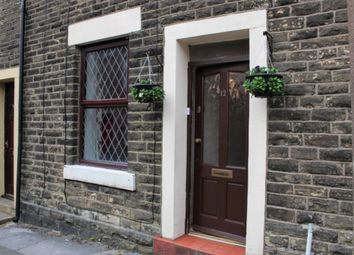 Thumbnail 2 bed terraced house for sale in Hadfield Place, Glossop