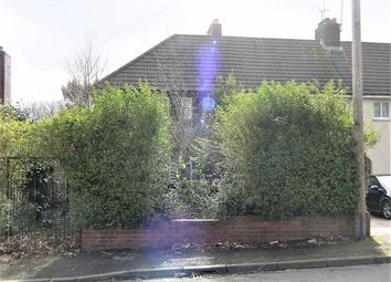 Thumbnail 3 bedroom semi-detached house for sale in Bluebell Road, Dudley