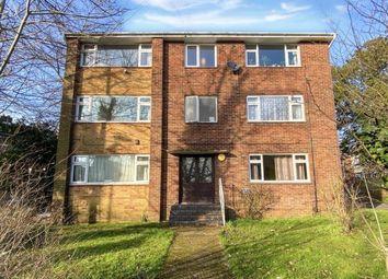 Weston Lane, Southampton SO19. 1 bed flat for sale