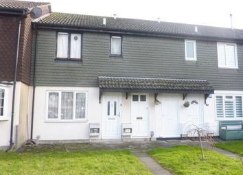 Thumbnail 1 bed flat for sale in Celandine Drive, Thamesmead, London
