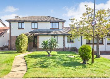 Thumbnail 5 bedroom detached house for sale in Netherbank, Edinburgh