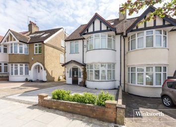 Thumbnail 5 bed semi-detached house for sale in Holders Hill Crescent, London