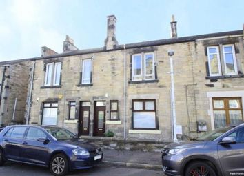 Thumbnail 2 bed flat for sale in Nile Street, Kirkcaldy, Fife