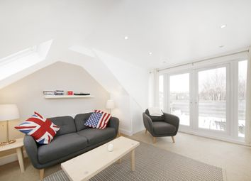 Thumbnail 2 bed maisonette for sale in Carson Road, Dulwich
