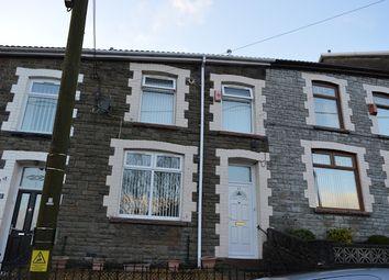Thumbnail 3 bed terraced house for sale in Vivian Street, Ferndale