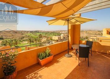 Thumbnail 2 bed apartment for sale in Valle Del Este Golf Resort, Vera, Almería, Andalusia, Spain
