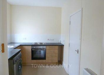 Thumbnail 3 bedroom flat to rent in Dundas Street, Deeside, Flintshire