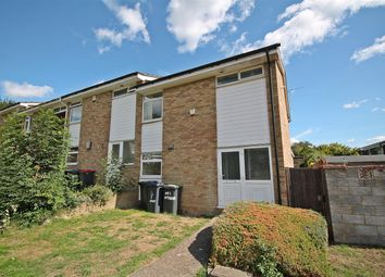 4 bed end terrace house to rent in Otham Close, Canterbury CT2