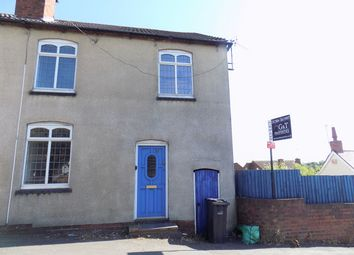 Thumbnail 3 bed semi-detached house to rent in Brierley Hill, Brierley Hill, West Midlands