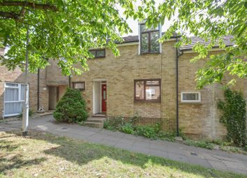 Thumbnail 3 bed terraced house to rent in Ickleton Place, Haverhill