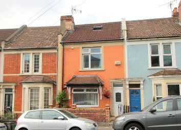 Thumbnail 4 bed terraced house for sale in Cotswold Road, Windmill Hill, Bristol