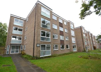 Thumbnail 2 bed flat for sale in 11 Sherwood Park Road, Sutton