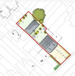 Thumbnail Property for sale in Barkham Road, Wokingham