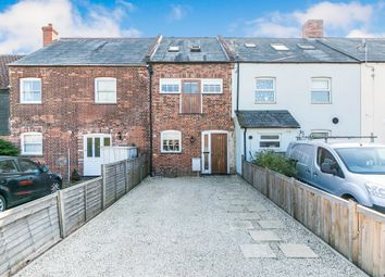 Thumbnail 4 bedroom town house for sale in The Croft, Glemsford, Sudbury
