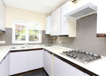 Thumbnail 6 bed terraced house to rent in Blenheim Gardens, Kingston Upon Thames