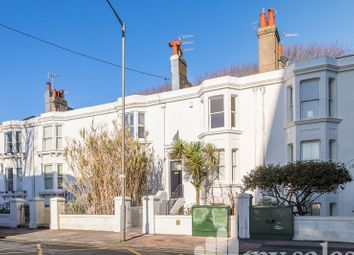 5 bed terraced house for sale in Upper North Street, Brighton, East Sussex. BN1