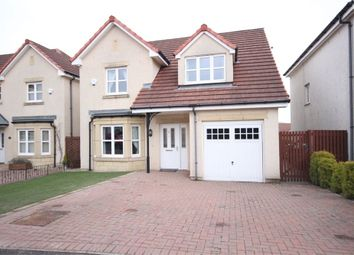 Thumbnail 4 bed detached house for sale in 3 Stewart Road, Kelty, Fife