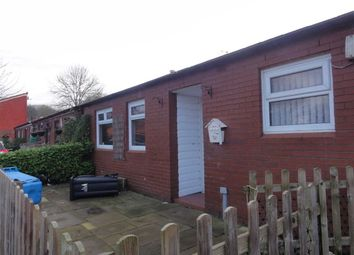 Thumbnail 4 bed bungalow to rent in Westwood, Windmill Hill, Runcorn