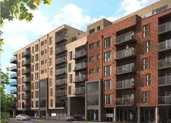 Thumbnail 1 bed flat for sale in Rivermill Lofts, Abbey Road, Barking, Essex