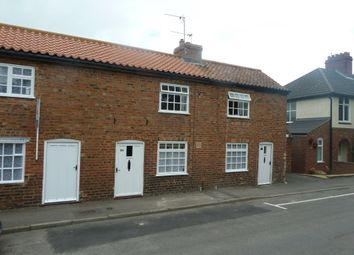 Thumbnail 1 bed terraced house to rent in Crowtree Lane, Louth