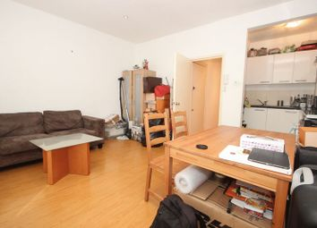 Thumbnail 1 bed flat to rent in East Mount Street, London