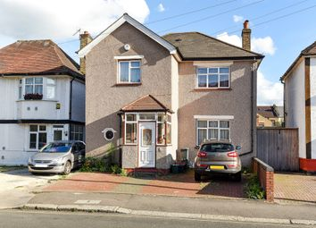 Thumbnail Detached house for sale in Balfour Road, Hounslow