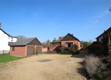 Thumbnail 4 bedroom property for sale in Stowmarket Road, Needham Market, Ipswich, Suffolk