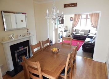 Thumbnail 3 bed terraced house for sale in Cyril Place, Abertillery