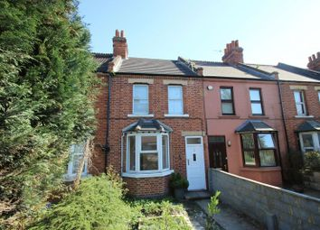 Thumbnail 5 bed terraced house to rent in West Way, Botley, Oxford