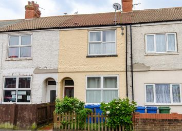 3 bed terraced house for sale in South Cliff Road, Withernsea HU19