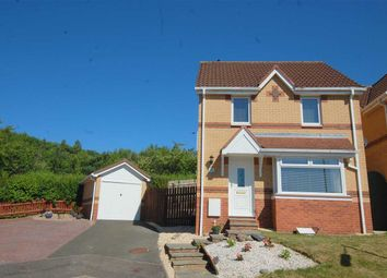 Thumbnail 3 bed property for sale in Parklands Crescent, Dalgety Bay, Dunfermline