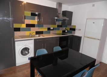 Thumbnail 4 bedroom flat to rent in Baldwin Street, Bristol