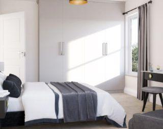 Thumbnail 3 bed flat for sale in 35 Pwyllycrochan Avenue, Colwyn Bay