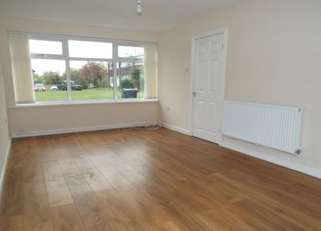 Thumbnail 3 bed property to rent in Mayberry Close, Birmingham